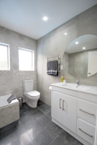 Bathroom Renovation Howick