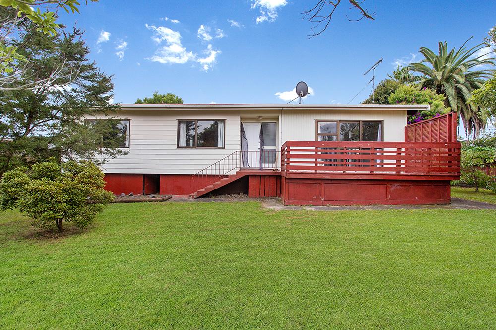 renovated house-Manurewa, south Auckland-exterior